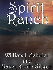Book Cover: Spirit Ranch