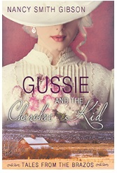 Gussie And The Cherokee Kid book cover