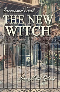 The New Witch Book Cover